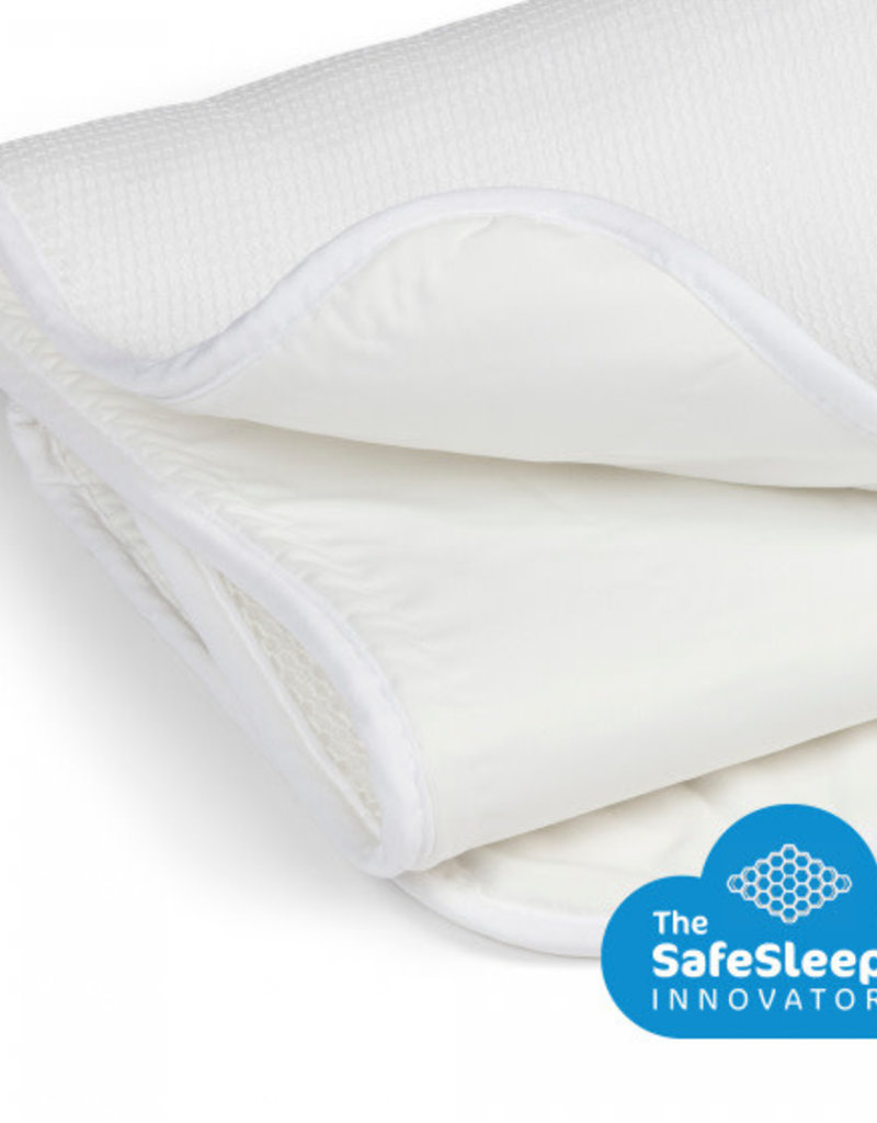 Aerosleep AeroSleep Sleep Safe Mattress Protector 40x90