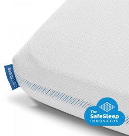 Aerosleep SafeSleep Hoeslaken 150x70 White