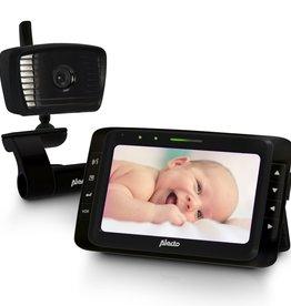 """Alecto Baby DVM-250ZT Babyfoon met camera en 5"""" kleurenscherm"""