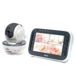 """Alecto Baby DVM-200 Babyfoon met camera en 4.3"""" kleurenscherm"""