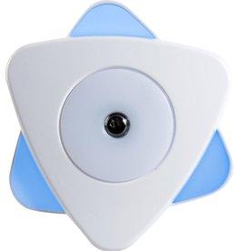 Alecto Baby ANV-20 Automatisch LED nachtlampje, wit