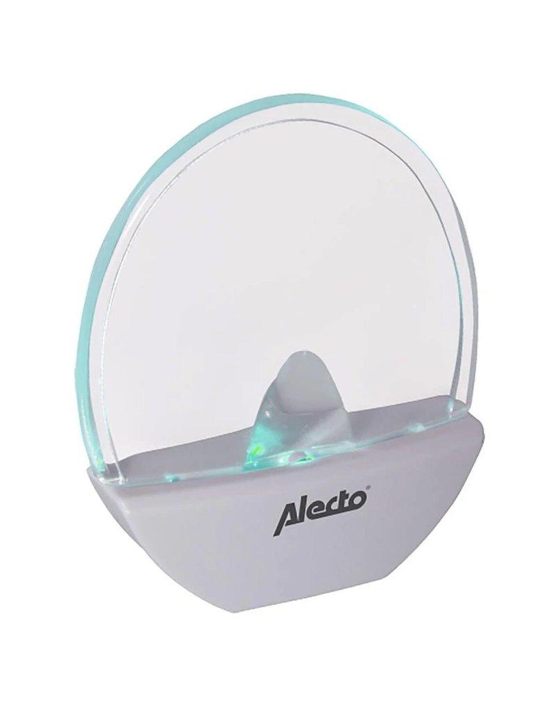 Alecto Baby ANV-18 LED nachtlampje, wit