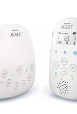 Avent DECT-babyfoon SCD715/26