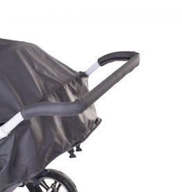 Childhome Handvat Beschermingsfoam - Zwart - Voor CWQD / CWSIX