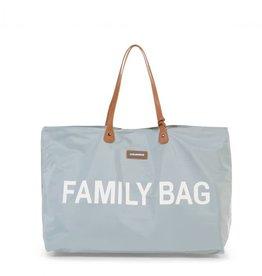 Childhome Family Bag Verzorgingstas - Licht Grijs