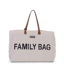 Childhome Family Bag Verzorgingstas - Ecru
