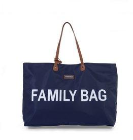 Childhome Family Bag Verzorgingstas - Navy