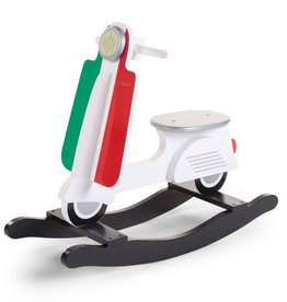 Childhome Schommel Scooter - MDF Italië