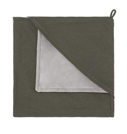Baby's Only Omslagdoek soft Classic khaki