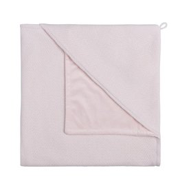 Baby's Only Omslagdoek soft Classic roze