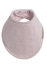 Baby's Only Bandana slab Sparkle zilver-roze mêlee
