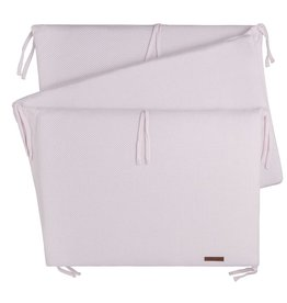 Baby's Only Bedbumper Classic roze