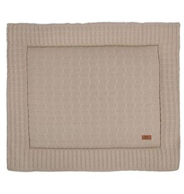 Baby's Only Boxkleed 75x95 Cable beige