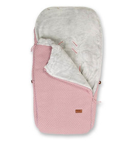 Baby's Only Buggyzak Robust oud roze