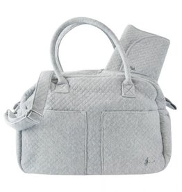 Trixie Diaper bag Mineral Grey