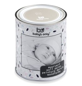 Baby's Only Muurverf 1 liter olive