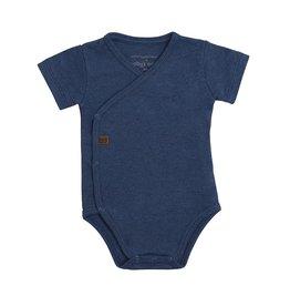 Baby's Only Rompertje Melange jeans