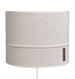Baby's Only Wandlamp 20 cm Sparkle goud-ivoor mêlee