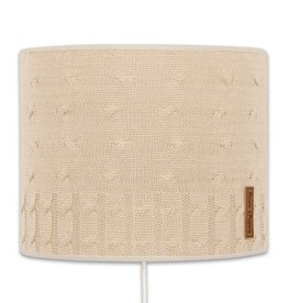 Baby's Only Wandlamp 20 cm Cable beige