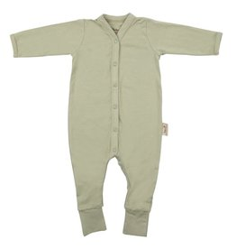 Timboo PYJAMA Whisper Green
