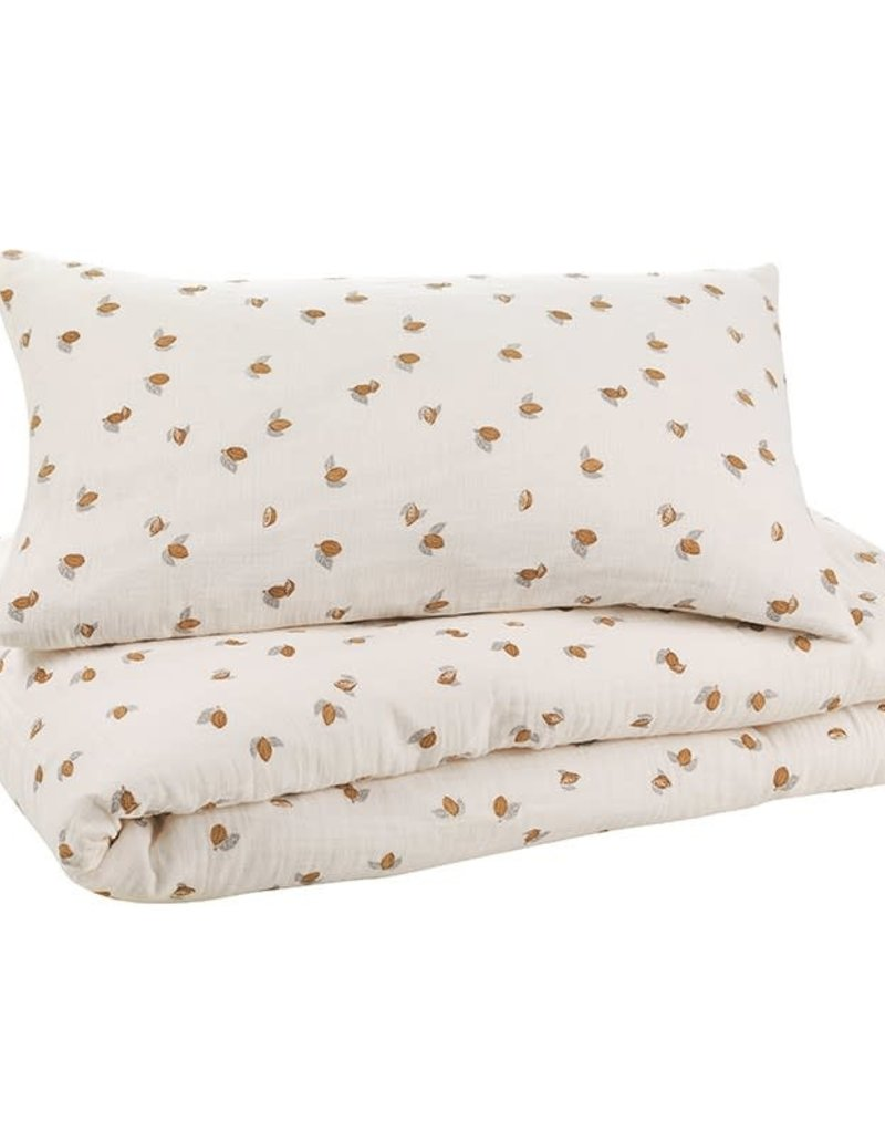 Bonjour Little Baby Bed set 100x140 Tonka