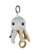 Done by Deer Activity Toy Jelly Blue