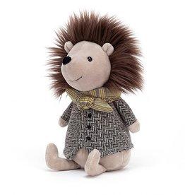 JellyCat Riverside Rambler Hedgehog