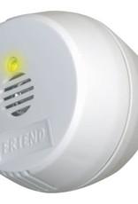 Anti-Mug Apparaat met Nachtlampje