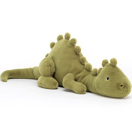 JellyCat Vividie Dino