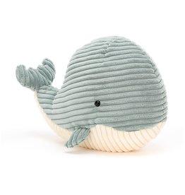 JellyCat Cordy Roy Whale Medium