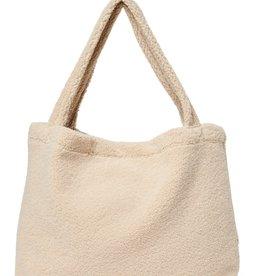 Studio Noos Copy of Dusty Pink rib mom-bag