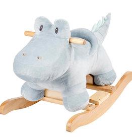 Nattou Schommelpaard Croco