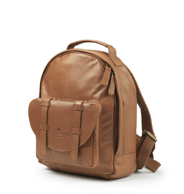 Elodie Details Rugzak Backpack MINI - Chestnut Leather