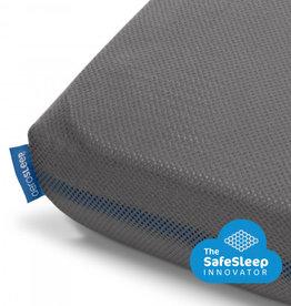 Aerosleep SafeSleep Hoeslaken 90x40 Dark Grey