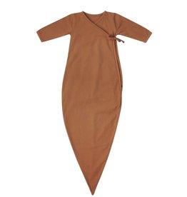 Bonjour Little Kimono Sleeping Bag 0-3 m Nut