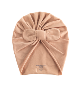 Bonjour Little Knot Beanie Perfect Nude