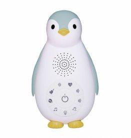 Zazu Muziekdoosje Pinguïn Zoë Blauw