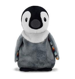 Zazu Verwarmbare Knuffeldieren Pinguïn Pip