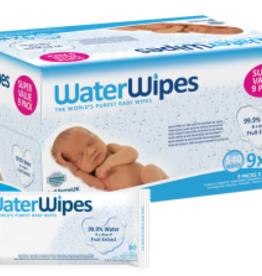 Waterwipes WaterWipes 540 st (9 x 60st)