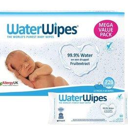 Waterwipes WaterWipes 720st (12 x 60st)