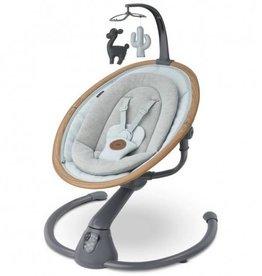 Maxi Cosi Balancelle - Relax automatique Essential Grey Cassia  Swing