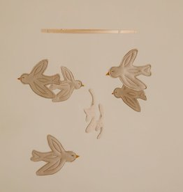 Nanami Mobiel Birds