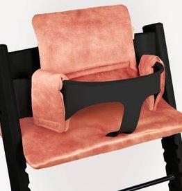 Ukje Kussen Stokke TrippTrapp Roze Velvet Luxe