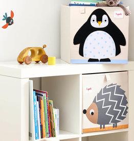 """Geboortelijst Storage Box """"Hedgehog"""""""
