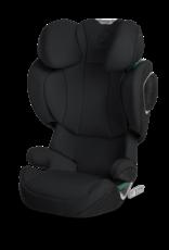 Cybex Autostoel Solution Z i-Fix Groep 2/3 i-Size Deep Black