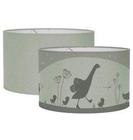 Little Dutch Hanglamp silhouette Little Goose Mint