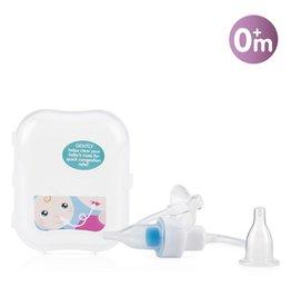 Aspirateur nasal avec filtres lavables - 0m+