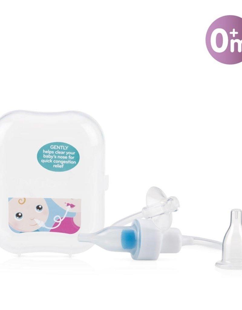 Geboortelijst Aspirateur nasal avec filtres lavables - 0m+