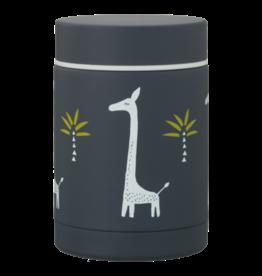 Fresk Food jar Giraf