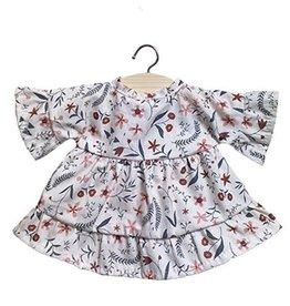 """Minikane Robe """"LUCIA"""" en coton Nina"""